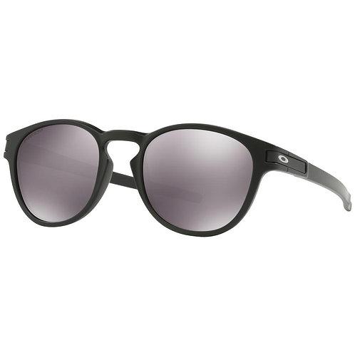 Oakley Prizm - Preto Matte/Preto Iridio - 9265 27 53