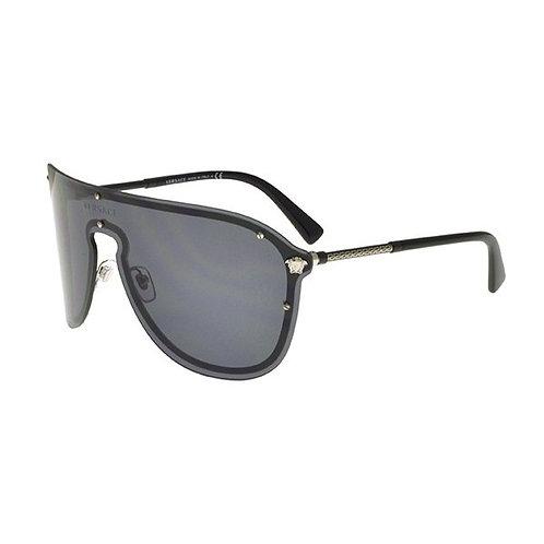 Versace - Preto/Preto - 2180 1000/87 44