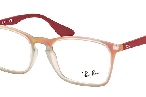 Ray Ban Chris - Vermelho - 7045L 5485