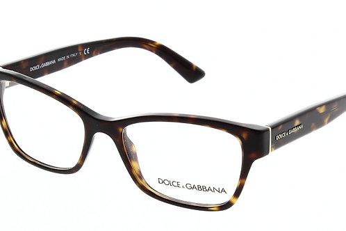 Dolce & Gabbana - Havana - 3274 502 54