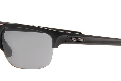 Oakley Sliver - Preto Mate/Cinza Transparente - 9413-01 65
