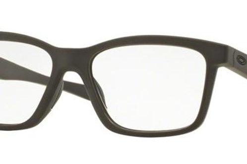 Oakley - Preto - 8069-0753