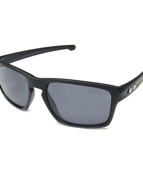 Oakley- Prata/Preto - 9262L-0157