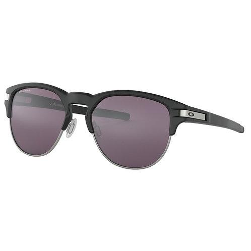 Oakley Latch Key - Preto Mate/Cinza - 9394-01 55