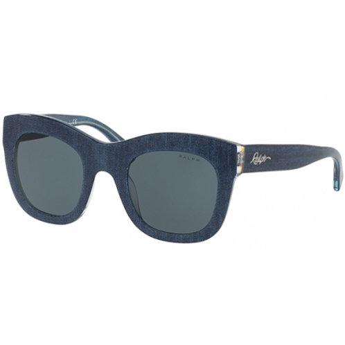 Ralph Lauren - Jeans Azul/Cinza Azulado - 5225 1630/87 49