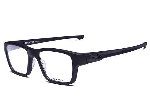 Oakley Splinter - Preto - 8077-0152