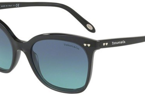 Tiffany & Co. Heart - Preto/Azul Degradê - 4140 8232/9S 54