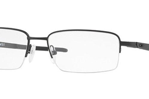 Oakley Gauge - Preto Mate - 5125-01 54