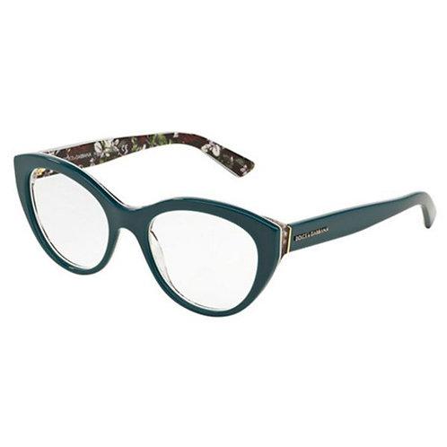 Dolce & Gabbana - Verde - 3246 3022 53