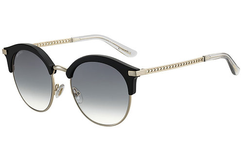 Givenchy Hally - Dourado/Cinza Degradê - HALLY/S 807 55