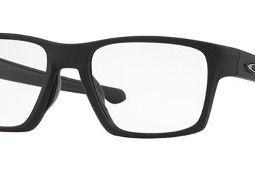 Oakley LiteBeam - Preto Mate - 8140-01 53
