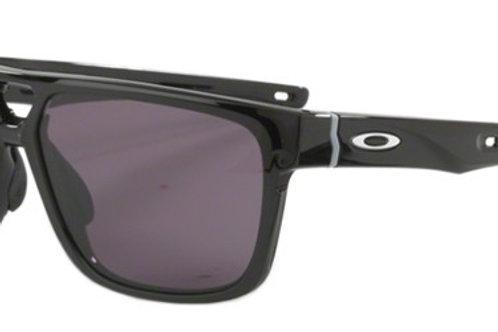 Oakley Crossrange - Preto/Cinza - 9382-01 60
