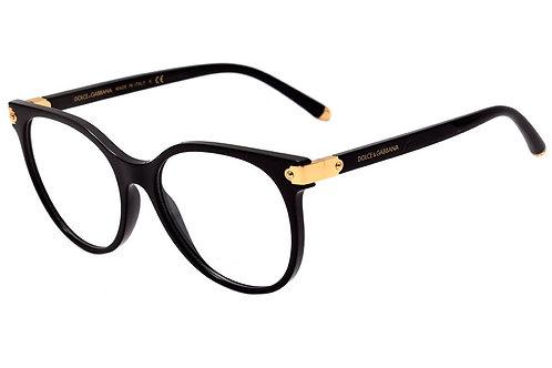 Dolce & Gabbana - Preto - 5032 501 53