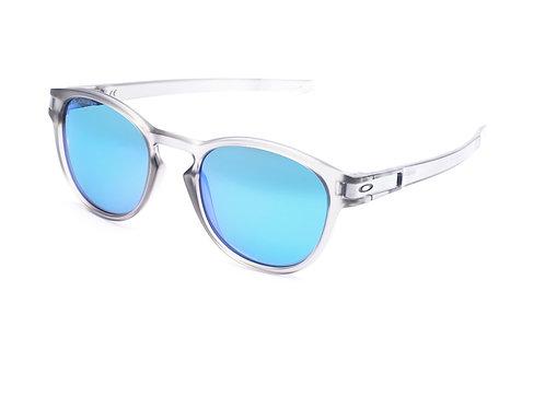 oakley - Azul/Prata - 9265-0853