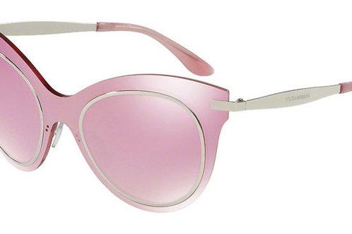 Dolce & Gabbana - Rosa Espelhado - 2172 05/7V 51