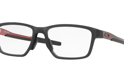 Oakley - Metalink Cinza -0OX8153-0555