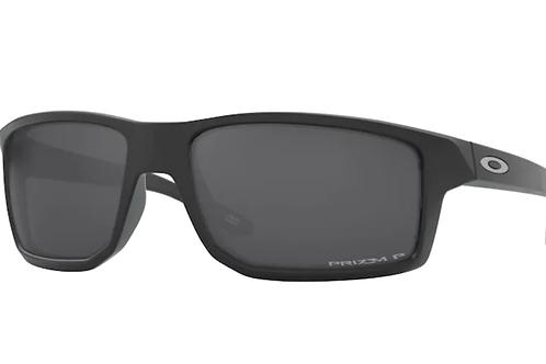 Oakley - Gibston Preto - Lente Prizm Preto Polarizado - 0OO9449-0660
