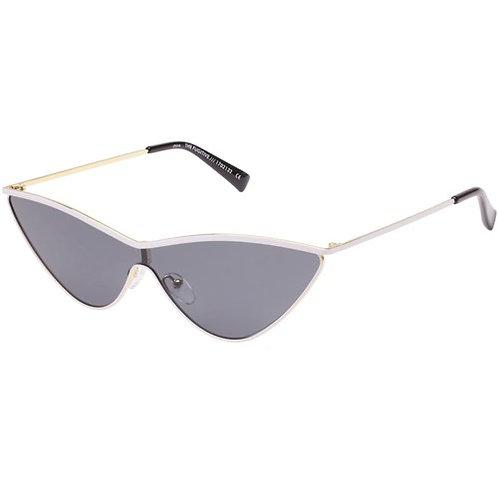Le Specs The Fugitive - Dourado/Cinza - 1702132 55