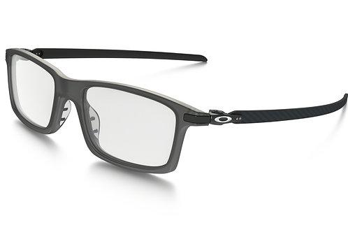 Oakley Pitchman Carbon - Preto - 8092-0255