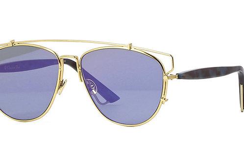 Dior Technologic - Roxo / Dourado - YEK 57