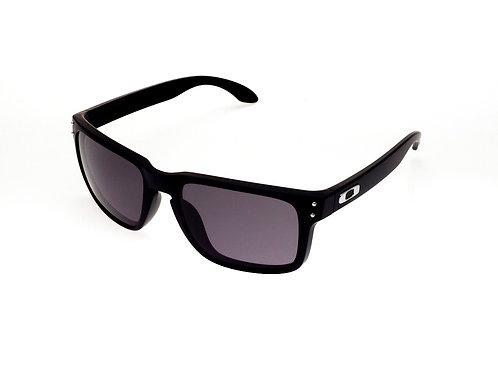 Oakley - Roxo/Preto - 9102L-0155