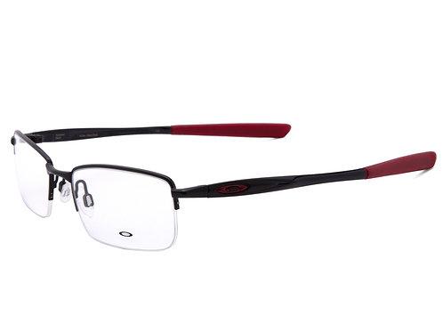 Oakley - Preto/Vermelho - 3167L-0551