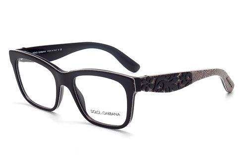 Dolce & Gabbana - Preto - 3239 2998 52