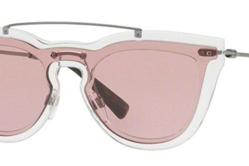 Valentino - Crystal/Pink - 4008 5024/84 37
