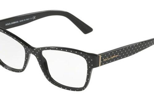 Dolce & Gabbana - Preto - 3274 3126 54