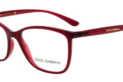 Dolce & Gabbana - Vermelho - 5026 3091 54
