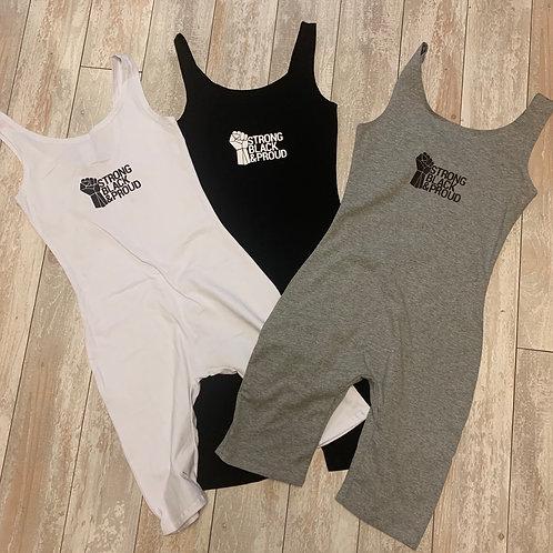 SBP jumpsuit