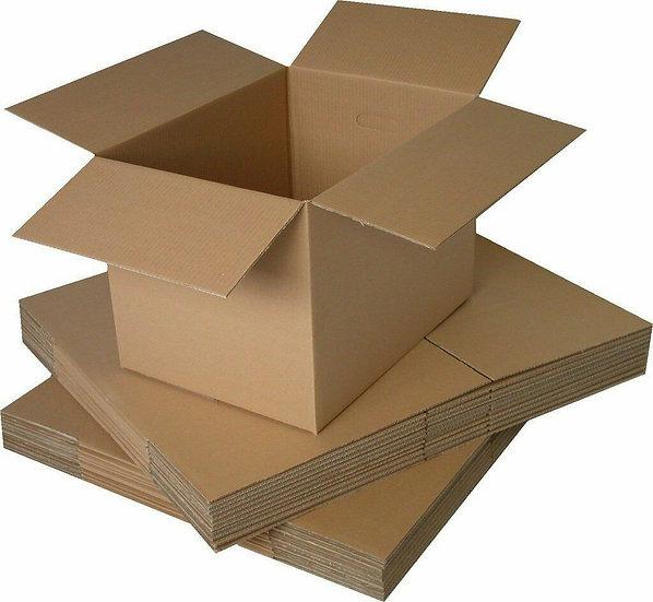 1x Small Box