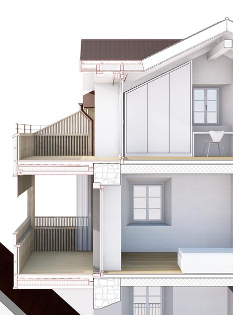 balkonanbau altstadthaus