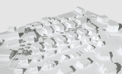 wohnüberbauung oberseestrasse