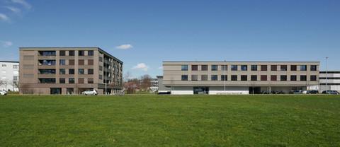 studentenwohnhaus plexus II