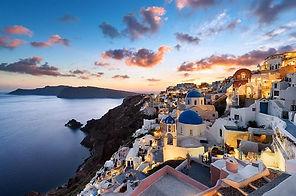 Full Day Santorini Highlights Tour 6 hours