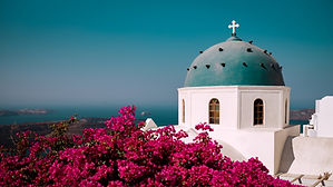Southern Santorini Highlights Tour 4 hours