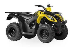 kymco yellow mxu 150cc