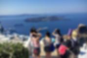 Santorini Tour