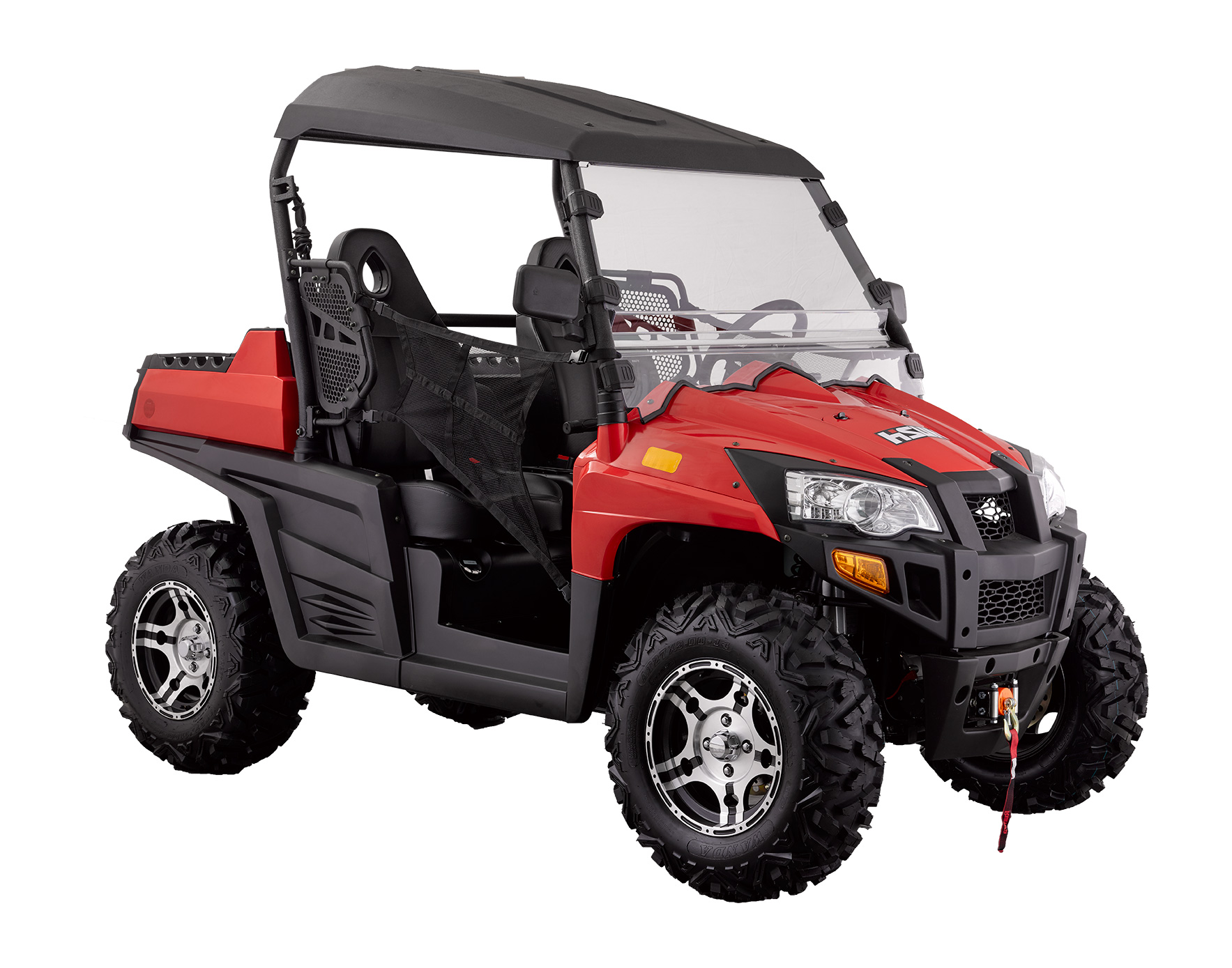 Buggy 570cc