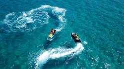 Jet Ski Santorini