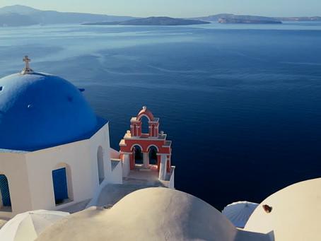 Planning Your Trip to Santorini