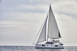 Nautitech 46 Fly Catamaran