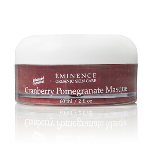 Cranberry Pomegranate Masque