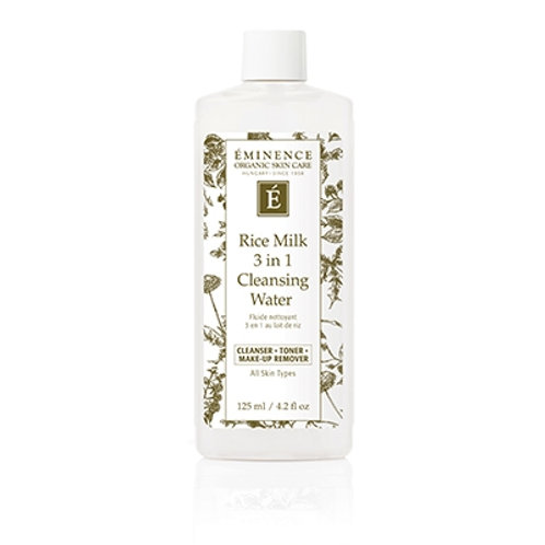 Rice Milk 3 in 1 Cleansing Water