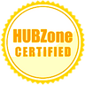 HUBZone Circle Gold.png