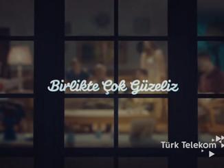 Türk Telekom İmaj Filmi