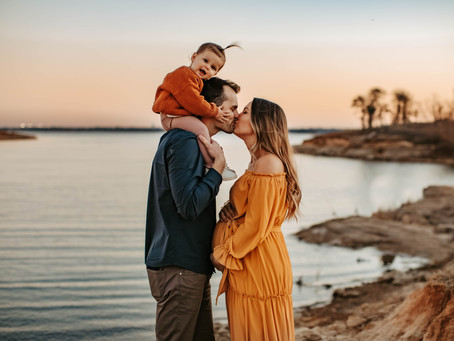 Maternity Sessions: 2021 Highlights