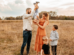Family Lifestyle Sessions: 2021 Highlights