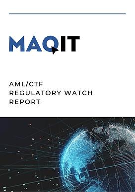Regulatory Watch  March-June 2020